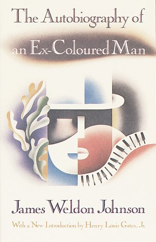 The Autobiography of an Ex-Coloured Man Free Book Notes, Summaries, Cliff Notes and Analysis