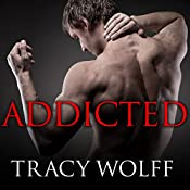 Addicted: Ethan Frost, Book 2 | Tracy Wolff