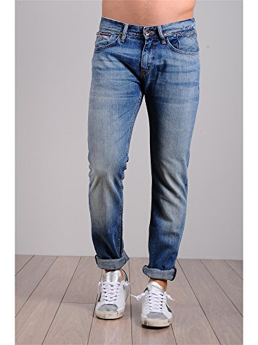 TOMMY HILFIGER DENIM 1957845567 DENIM JEANS Uomo DENIM 30