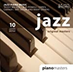 The Piano Masters Jazz [10CDs]