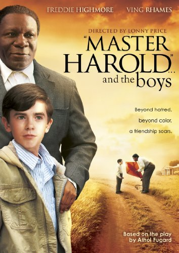 Master Harold and the Boys [Import]
