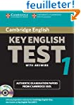 Cambridge Key English Test 1 Self Stu...