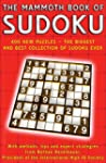 The Mammoth Book of Sudoku: 400 New P...