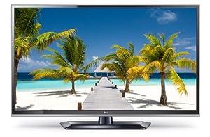 LG 42LS5600 TV LCD 42'' (107 cm) LED HD TV 1080p 3 HDMI USB Noir Classe: A