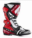 FORMA [ フォーマ ] ブーツ [ ICE ] レッド [ サイズ 42 ]
