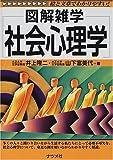 社会心理学 (図解雑学)
