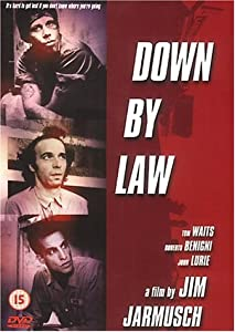 Down by Law [UK IMPORT]
