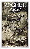 echange, troc Richard Wagner - Siegfried