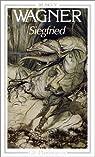 Siegfried par Wagner