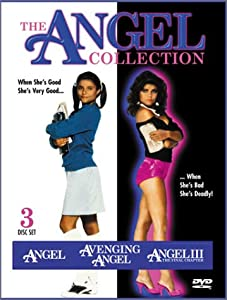 The Angel Collection: Angel / Avenging Angel / Angel III