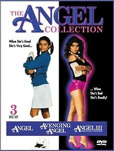 The Angel Collection (Angel / Avenging Angel / Angel III)
