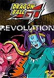 echange, troc Dragon Ball Gt 12: Revolution [Import USA Zone 1]