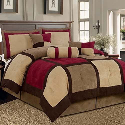 Kohls Bed Skirts 1305 front