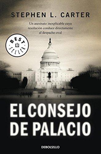 El Consejo De Palacio descarga pdf epub mobi fb2