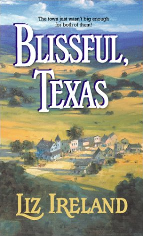 Blissful, Texas, LIZ IRELAND