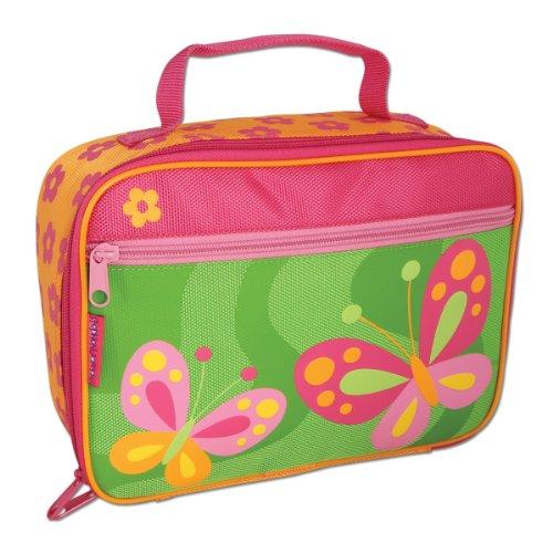 Stephen Joseph Lunch Box, Butterfly