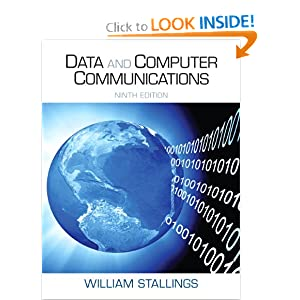 Test Bank Solution Manual For Data And Computer Communications 9th