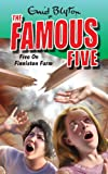Famous Five: 18: Five On Finniston Farm