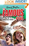 Famous Five 18: Five On Finniston Farm