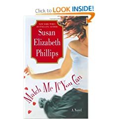 Match Me If You Can: A Novel - Susan Elizabeth Phillips