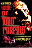House of 1000 Corpses [DVD] [2003] [Region 1] [US Import] [NTSC]