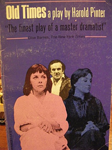 a literary analysis of a kind of alaska by harold pinter In first-rate productions of two harold pinter  a kind of alaska: two plays by harold pinter  in the literary league of pinter masterpieces like.