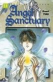 echange, troc Kaori Yuki - Angel sanctuary, tome 11