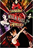 Moulin Rouge [DVD] [2001] [Region 1] [US Import] [NTSC]