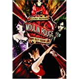 Moulin Rouge (Two-Disc Collector's Edition) ~ Nicole Kidman
