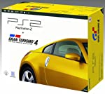 Playstation 2 - PS2 Konsole Slim + Gran Turismo 4