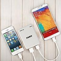 Hako 10400mAh Powerbank for Smartphones & Tablet