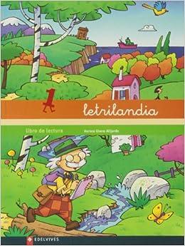 Letrilandia Libro de lectura 1: Amazon.es: Aurora Usero