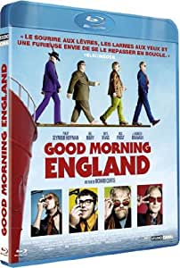 Good Morning England [Édition Simple]