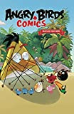 Angry Birds Comics Volume 5: Ruffled Feathers (Angry Bird Comics)