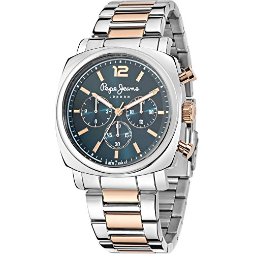 orologio multifunzione uomo Pepe Jeans Howard classico cod. R2353111001