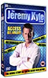echange, troc Jeremy Kyle - Access All Areas [Import anglais]