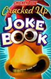 Chicken Run: Cracked Up Joke Book