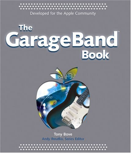 The GarageBand Book