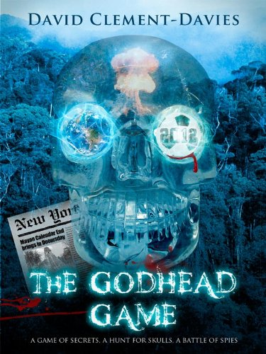 The Godhead Game