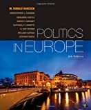 img - for Politics in Europe book / textbook / text book