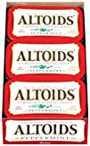 Altoids Curiously Strong Mints, Peppe…