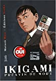 Ikigami, Tome 1 :