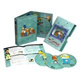 The Simpsons - The Complete Second Season ~ Dan Castellaneta