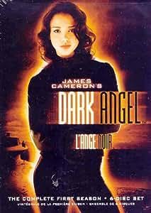 Dark Angel: Season 1 (Bilingual)
