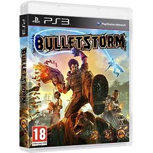 [PS3] Bulletstorm [EUR]
