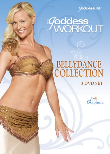 Goddess Workout: Bellydance Collection [DVD] [Import]