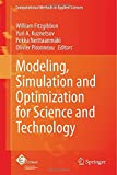 img - for Modeling, Simulation and Optimization for Science and Technology (Computational Methods in Applied Sciences) book / textbook / text book