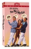 For Me & My Gal [VHS]