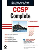 img - for CCSP: Complete Study Guide (642-501, 642-511, 642-521, 642-531, 642-541) book / textbook / text book