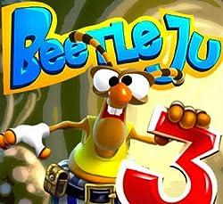 Das Jump'n'Run-Action Game: Beetle Ju 3 GRATIS